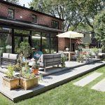 Conception et fabrication de terrasses